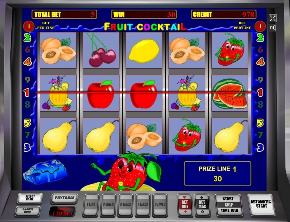 Игровой автомат just jewels бесплатно