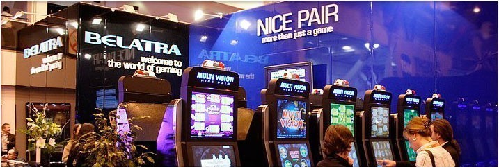 Грандмастер казино