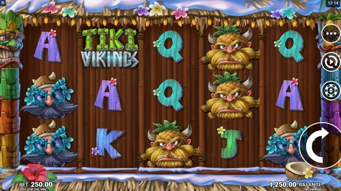 Играй на слоте Tiki Reward (Награда Тики) бесплатно на сайте обзоров онлайн казино Online-Casino Выгодное предложение без регистрации.Уссурийск